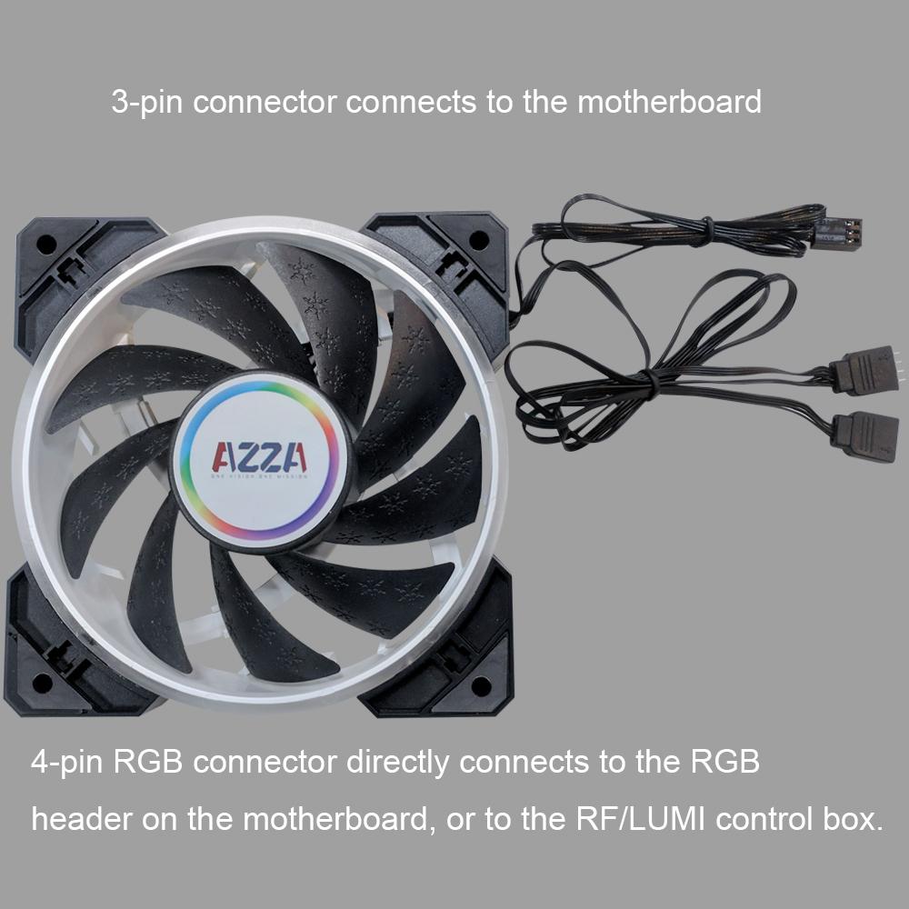 1 HURRICANE RGB LITE+RF